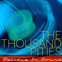 BELIEVE IN SOUND - CD Cover